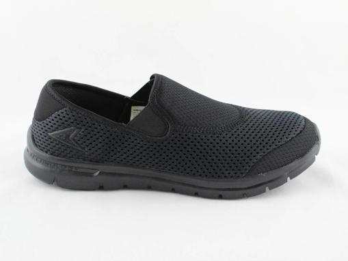 Obrázek z Power N-Walk Husk POW791M Pánské boty černé