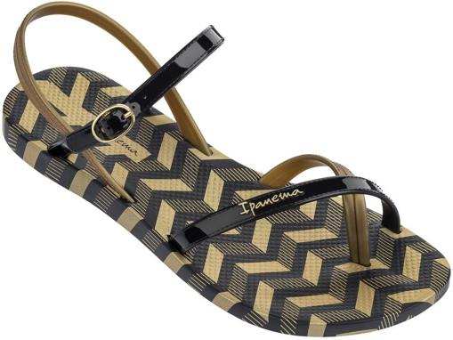 Obrázek z Ipanema Fashion Sandal V 82291-21112 Dámské sandály