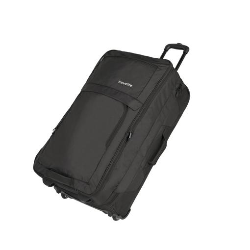 Obrázek z Travelite Basics Doubledecker Black 100/127 l