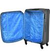 Obrázek z Cestovní kufr Dielle M  720-60-13 šedá 78 L