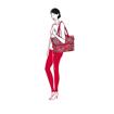 Obrázek z Reisenthel Shopper e1 Paisley Ruby 12 l