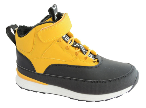 Obrázek z Peddy P3-536-31-11 Dětské zimní boty žluté