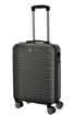 Obrázek z Cestovní kufr Dielle S EXPAND  91-55-23 antracitová 37 L