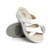 Obrázek z Batz Evelin white Dámské zdravotní pantofle