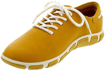Obrázek z TBS JAZARU Dámské boty žluté