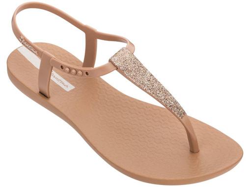 Obrázek z Ipanema Class Pop Sandal 82683-24987 Dámské sandály hnědé