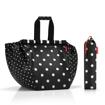 Obrázek z Reisenthel Easyshoppingbag Mixed Dots 30 l