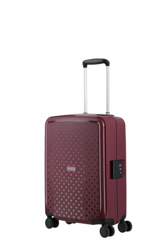 Obrázek z Travelite Terminal S Lilac 36 l
