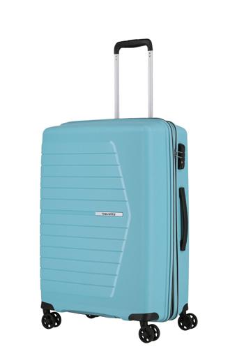 Obrázek z Travelite Nubis M Light blue 70/76 l
