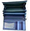 Obrázek z Peněženka Carraro Rainbow 573-RA-77 modrá