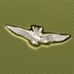 Obrázek z Cestovní kufr Aeronautica Militare Force M AM-220-60-23 antracitová 63 L