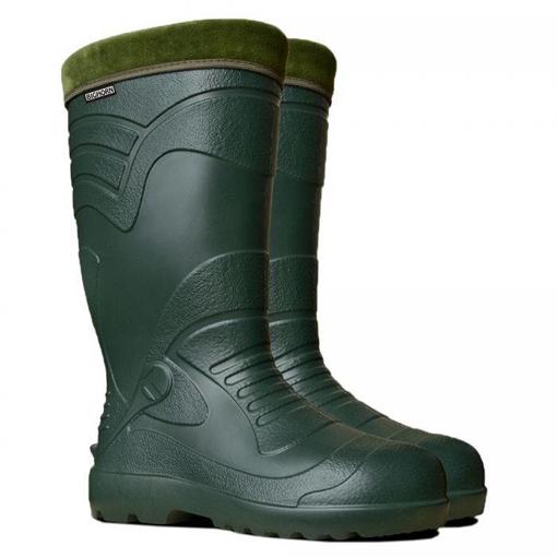 Obrázek z BIGHORN Pánské holínky SEVERN 1064 zelené