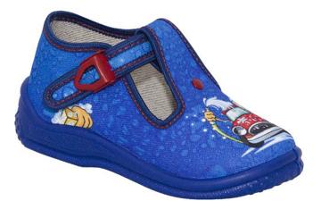 Obrázek BIGHORN FILIP 5012 A Dětská domácí obuv