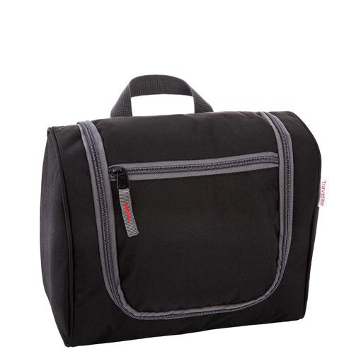 Obrázek z Travelite Cosmetic Bag L Black 7 L