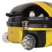 Obrázek z Heys Travel Tots Bumble Bee – sada batohu a kufru Kufr: cca 30 l  / Batoh: cca 9 l