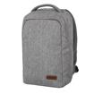 Obrázek z Travelite Basics Safety Backpack Light grey 23 l