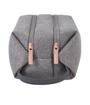 Obrázek z Titan Barbara Toilet Bag Grey 5 L