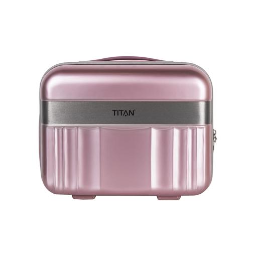 Obrázek z Titan Spotlight Flash Beauty case Wild rose 21 l