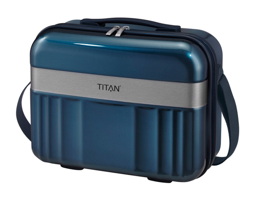 Obrázek z Titan Spotlight Flash Beauty case North sea 21 l