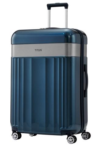 Obrázek z Titan Spotlight Flash 4w L North sea 102 l
