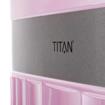 Obrázek z Titan Spotlight Flash 4w S Wild rose 37 L