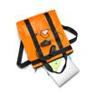 Obrázek z Reisenthel Daypack Canvas Orange 18 l