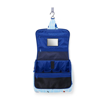 Obrázek z Reisenthel Toiletbag XL Leaves Blue 4 l