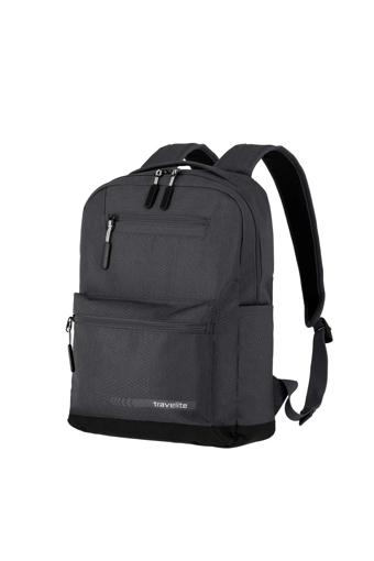 Obrázek z Travelite Kick Off Backpack M Anthracite 17 l