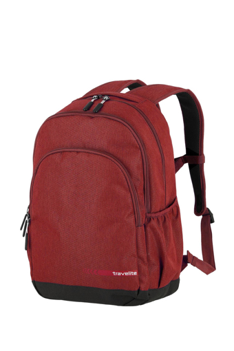 Obrázek z Travelite Kick Off Backpack L Red 22 l