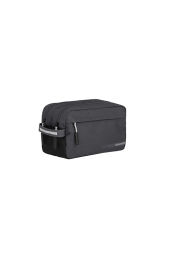 Obrázek z Travelite Kick Off Cosmetic bag Anthracite 5 L