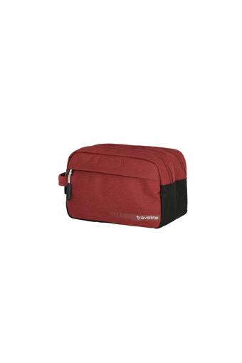 Obrázek z Travelite Kick Off Cosmetic bag Red 5 L