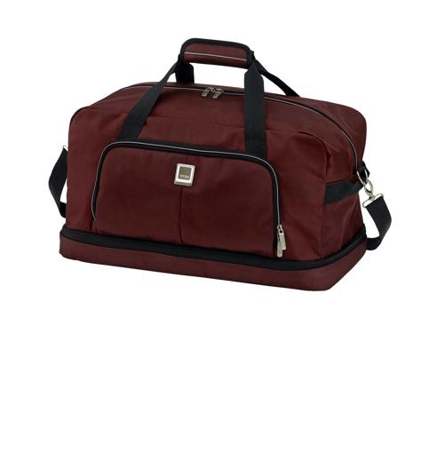 Obrázek z Titan Nonstop Travel Bag Merlot 46 l