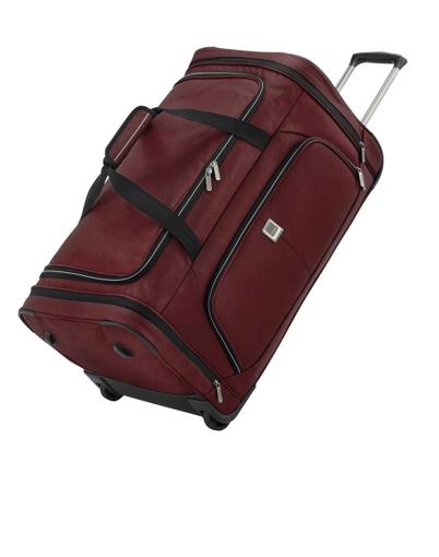 Obrázek z Titan Nonstop 2w Travel Bag Merlot 98 l