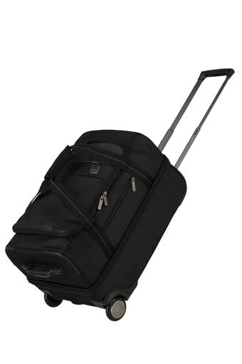 Obrázek z Titan Prime Trolley Travelbag S Black 47 l