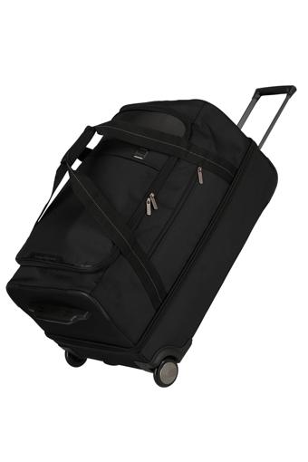 Obrázek z Titan Prime Trolley Travelbag L Black 87 l