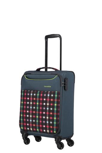 Obrázek z Travelite Argon S Checked Pattern 30 l