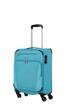 Obrázek z Travelite Jakku 4w S Turquoise 33 l