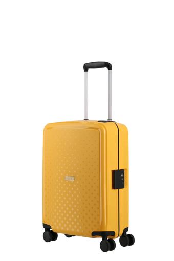 Obrázek z Travelite Terminal S Yellow 36 l