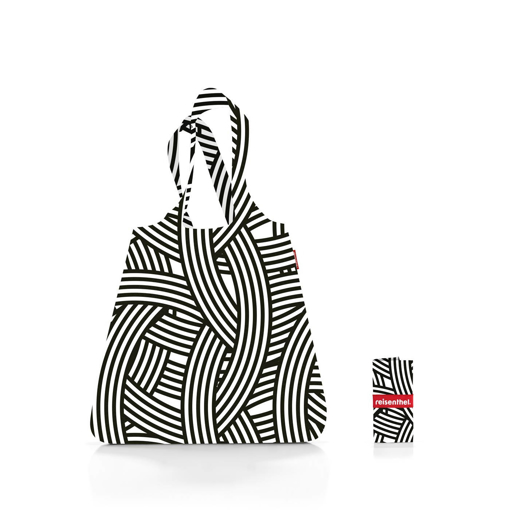 Obrázek z Reisenthel Mini Maxi Shopper Zebra 15 l
