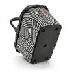 Obrázek z Reisenthel Carrybag frame Zebra 22 L