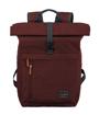 Obrázek z Travelite Basics Roll-up Backpack Bordeaux 35 l