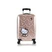 Obrázek z Heys Kids Hello Kitty Metallic - sada 2 ks Kufr: 33,8 l / Kosmetický kufřík: 3 l