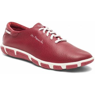 Obrázek TBS JAZARU Dámské boty červené