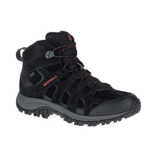 Obrázek z Merrell Phoenix 2 Mid Thermo 09599 black Pánské outdoorové boty
