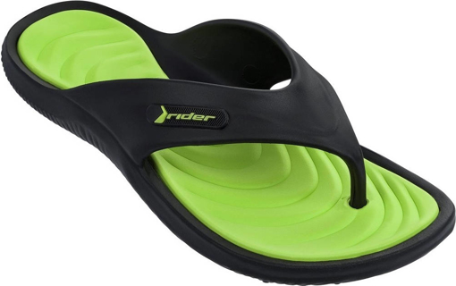 Obrázek z Rider CAPE XIII 82818-20534 Pánské žabky zelené
