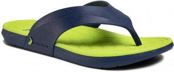 Obrázek Rider Infinity III Thong 82732-23563 Pánské žabky modro / zelené
