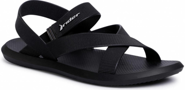Obrázek Rider R1 Papete 11566-20766 Pánské sandály černé