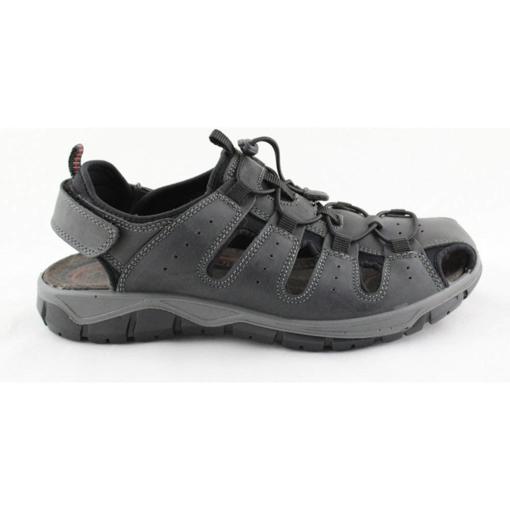 Obrázek z IMAC I2300e31 Pánské sandály černé