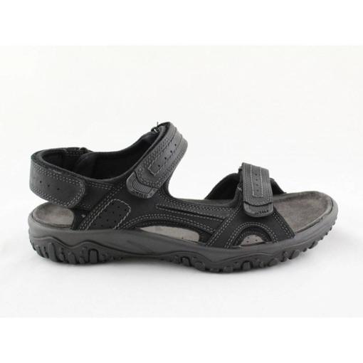 Obrázek z IMAC I2521e61 Pánské sandály černé