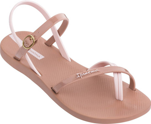Obrázek z Ipanema Fashion Sandal VII 82682-20197 Dámské sandály růžové